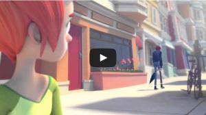Отличная короткометражка о важности позитивного мышления